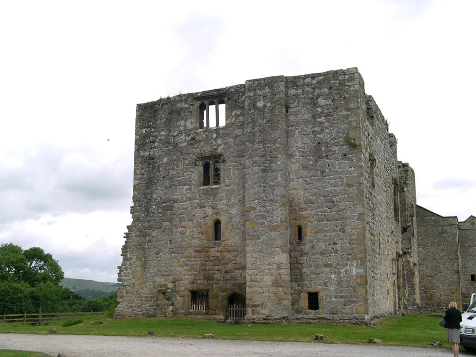 BARDEN TOWER