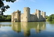 Bodiam Castle 14th Century