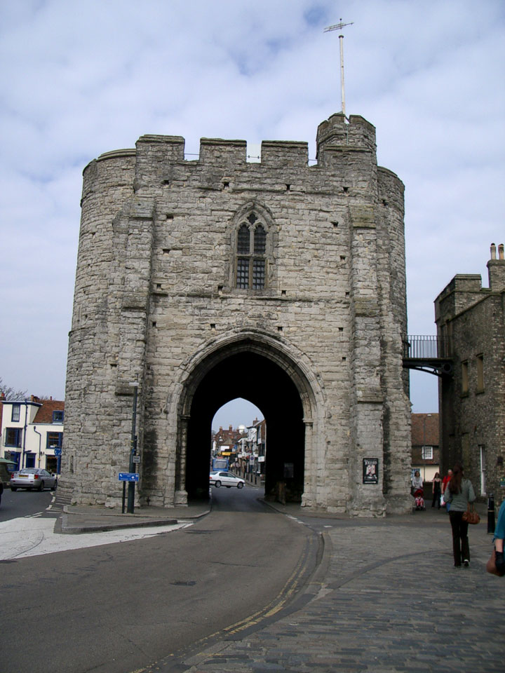 The West Gate photo Charles Taylor