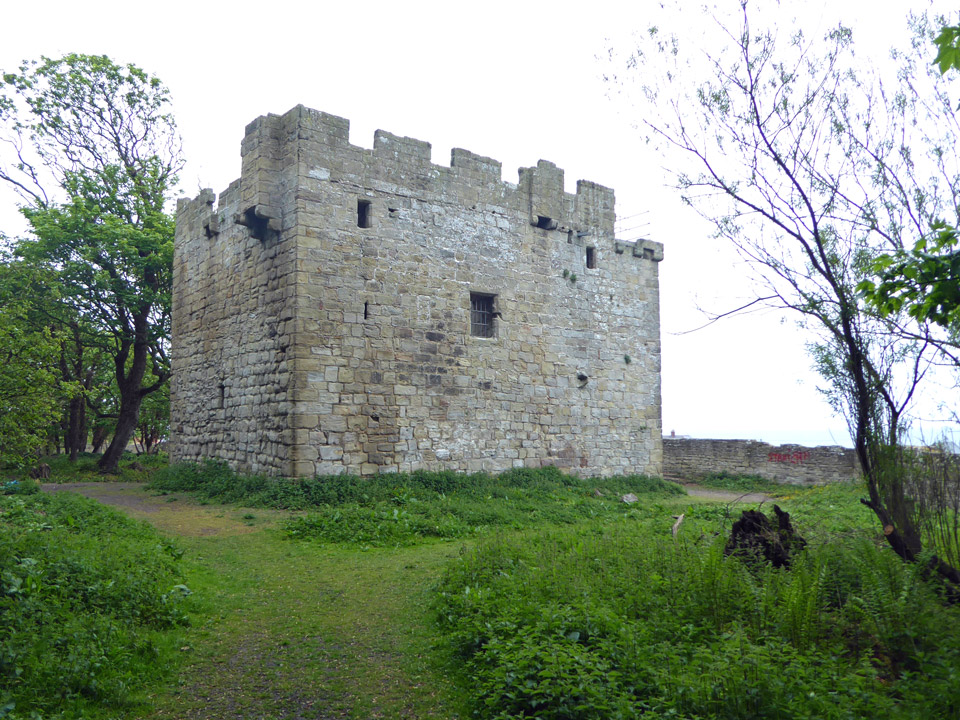 CRESSWELL TOWER