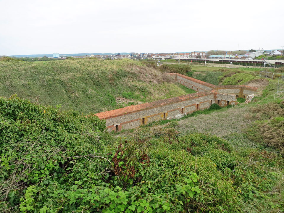LITTLEHAMPTON FORT