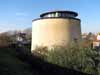 Martello Tower 23 photo Charles Taylor, 2017