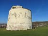 Martello Tower 3 photo Charles Taylor, 2016
