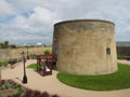 Martello Tower 73 photo Ian Giles