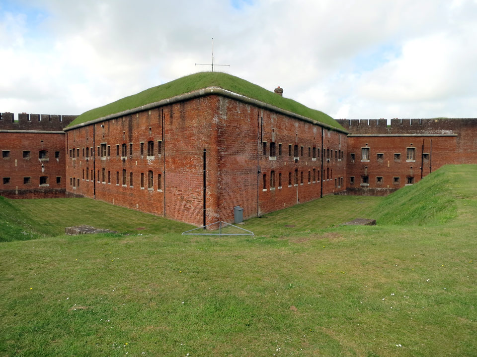 Fort Nelson photo Charles Taylor