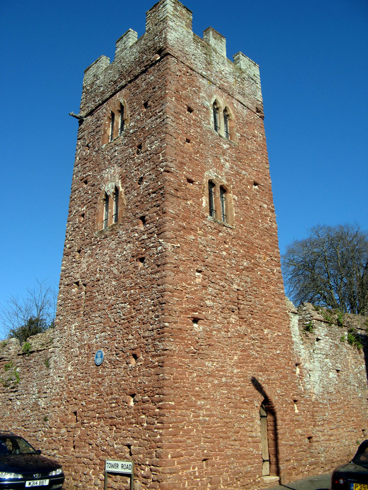 Coverdale Tower