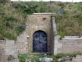 Drop Redoubt entrance photo Charles Taylor