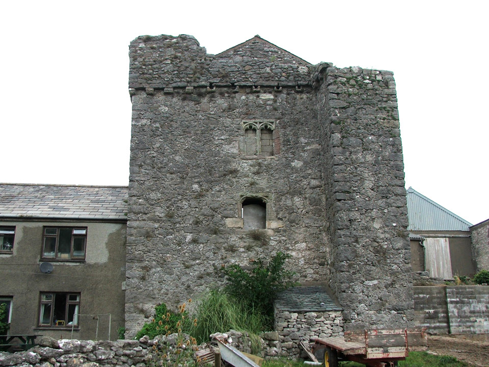 WRAYSHOLME TOWER